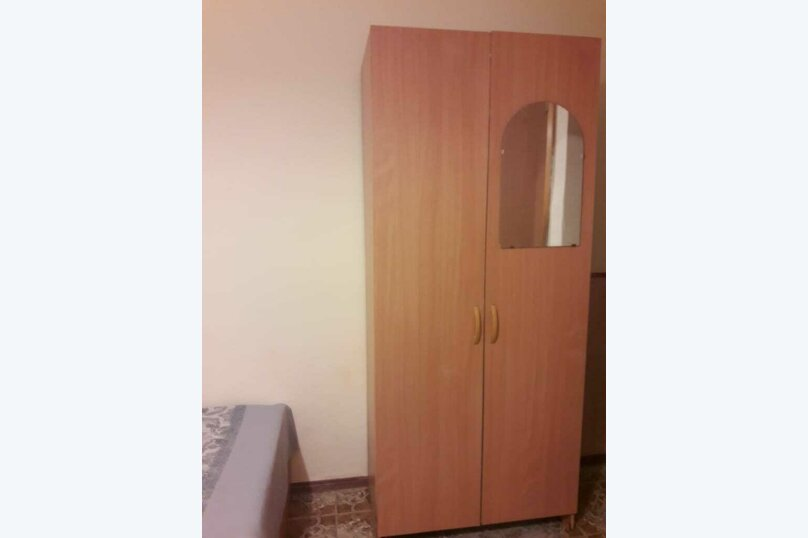 4-х местный ЭКОНОМ (с телевизором, вентилятором и общей ванной комнатой) , улица Мира, 125А, Витязево - Фотография 3