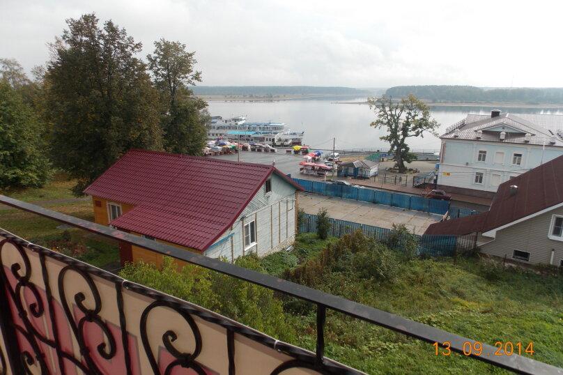 """Гостевой дом """"Панорама"""", Никольская улица, 14А на 4 комнаты - Фотография 22"""