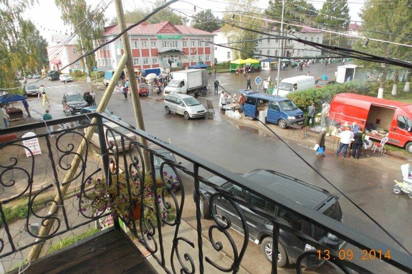 """Гостевой дом """"Панорама"""", Никольская улица, 14А на 4 комнаты - Фотография 23"""