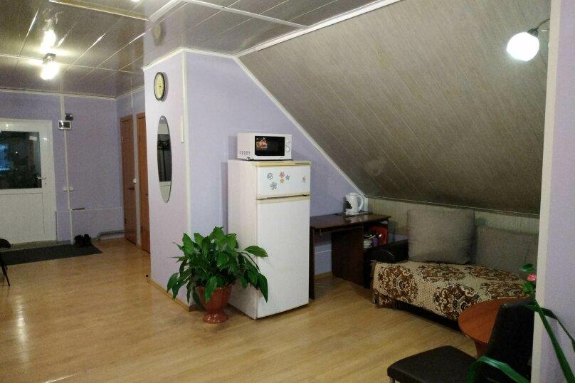 """Гостевой дом """"Панорама"""", Никольская улица, 14А на 4 комнаты - Фотография 60"""