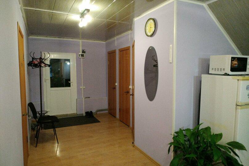 """Гостевой дом """"Панорама"""", Никольская улица, 14А на 4 комнаты - Фотография 61"""
