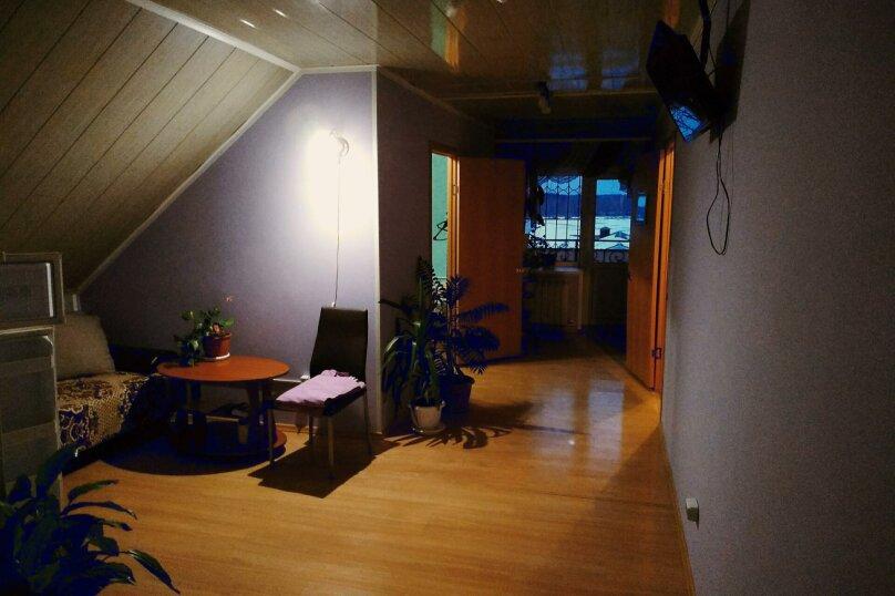 """Гостевой дом """"Панорама"""", Никольская улица, 14А на 4 комнаты - Фотография 72"""
