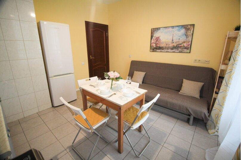 1-комн. квартира, 40 кв.м. на 4 человека, Капитанская улица, 4, Санкт-Петербург - Фотография 5