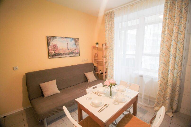 1-комн. квартира, 40 кв.м. на 4 человека, Капитанская улица, 4, Санкт-Петербург - Фотография 6