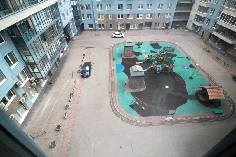 1-комн. квартира, 40 кв.м. на 4 человека, Капитанская улица, 4, Санкт-Петербург - Фотография 11