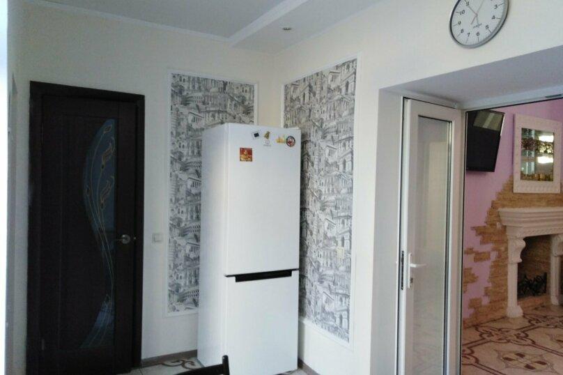 2-комн. квартира, 40 кв.м. на 5 человек, улица Караева, 8, Евпатория - Фотография 2