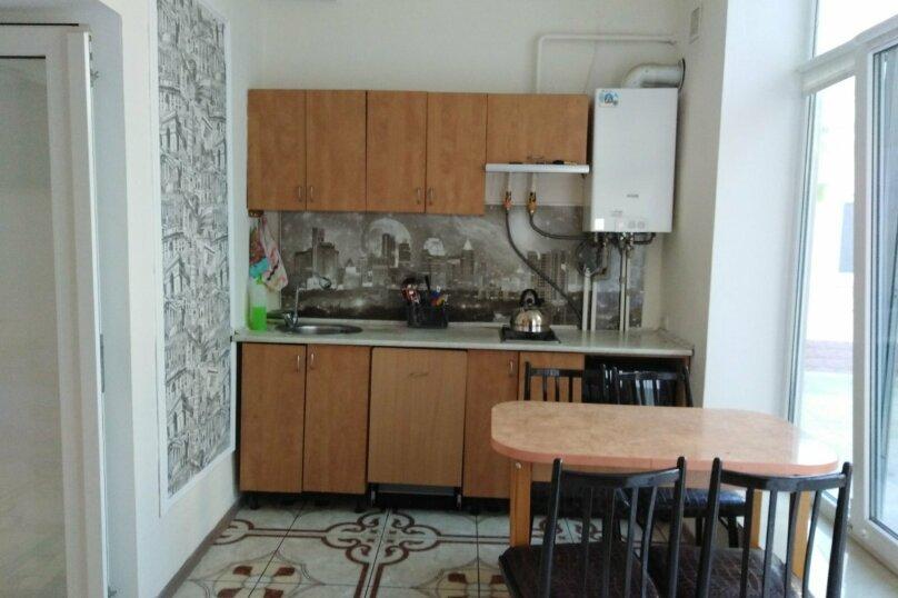 2-комн. квартира, 40 кв.м. на 5 человек, улица Караева, 8, Евпатория - Фотография 3