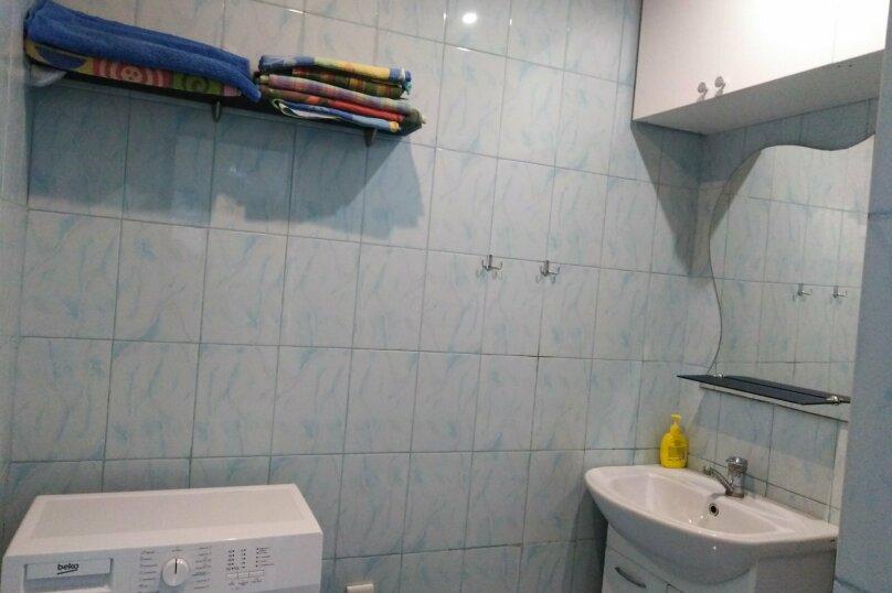 2-комн. квартира, 40 кв.м. на 5 человек, улица Караева, 8, Евпатория - Фотография 5