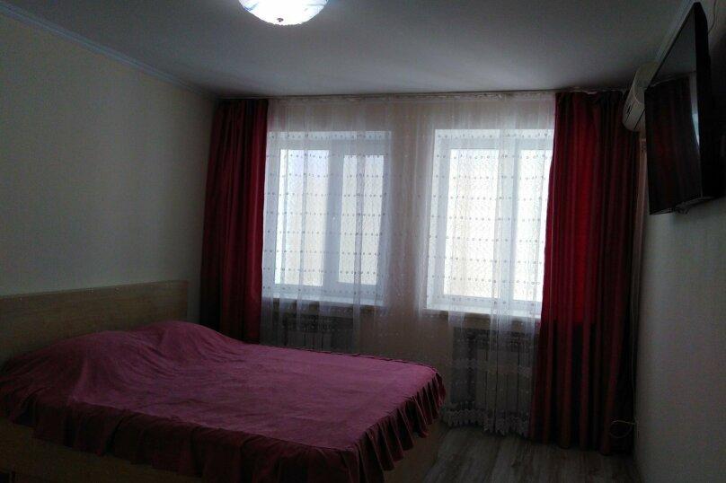 2-комн. квартира, 40 кв.м. на 5 человек, улица Караева, 8, Евпатория - Фотография 6