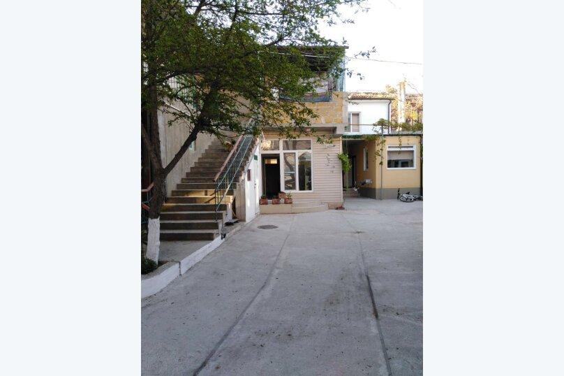 2-комн. квартира, 40 кв.м. на 5 человек, улица Караева, 8, Евпатория - Фотография 8