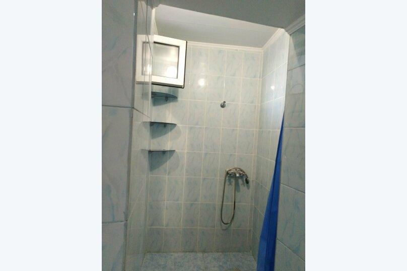 2-комн. квартира, 40 кв.м. на 5 человек, улица Караева, 8, Евпатория - Фотография 9
