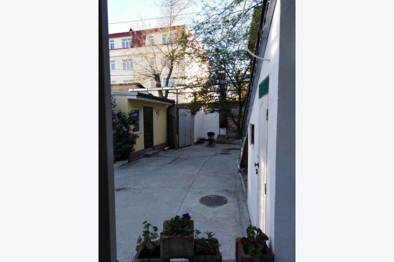 2-комн. квартира, 40 кв.м. на 5 человек, улица Караева, 8, Евпатория - Фотография 10