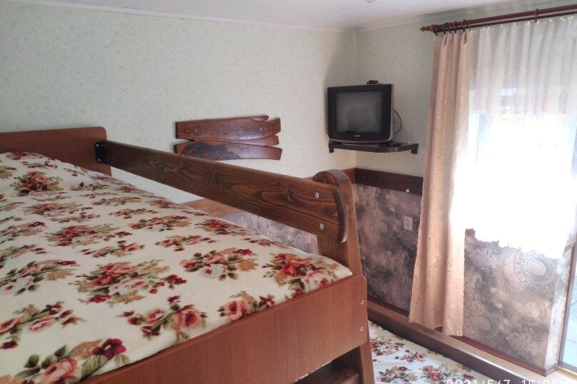 """Мини-отель """"Сказка"""", Зелёная улица, 4 на 10 номеров - Фотография 102"""