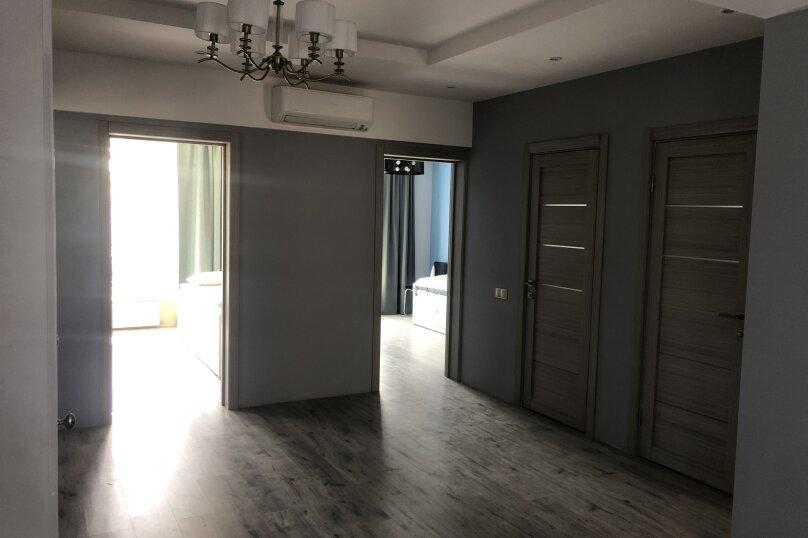 Дача в Крыму, улица Ленина, 42 на 3 комнаты - Фотография 32