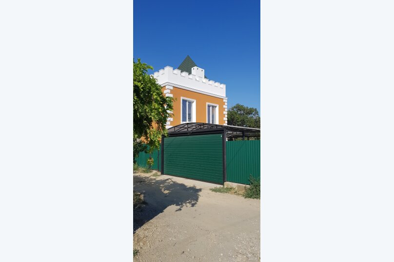 Дача в Крыму, улица Ленина, 42 на 3 комнаты - Фотография 4