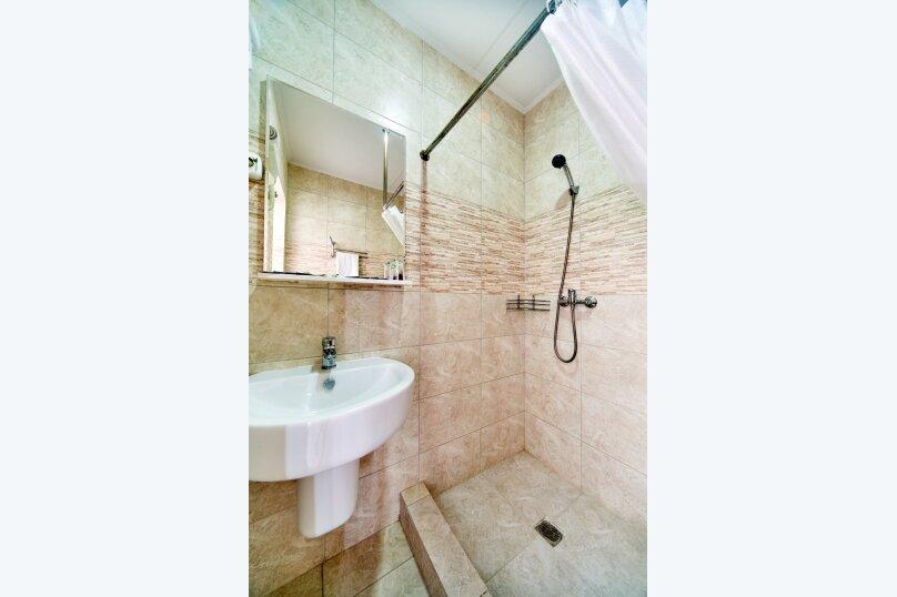 """Гостевой дом """"Кристалл"""", Центральная улица, 56 на 50 комнат - Фотография 46"""