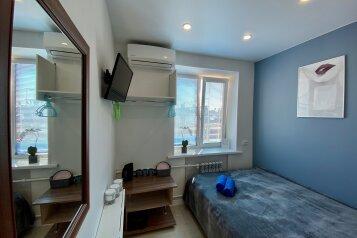 1-комн. квартира, 11 кв.м. на 2 человека, Трудовой переулок, 13, Владивосток - Фотография 1