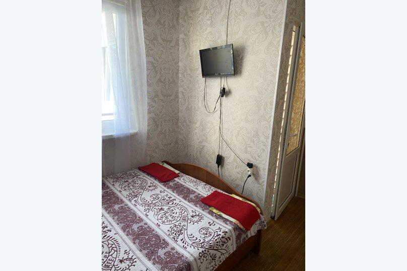 """Гостевой дом """"Диана"""", улица Тельмана, 15 на 7 комнат - Фотография 47"""