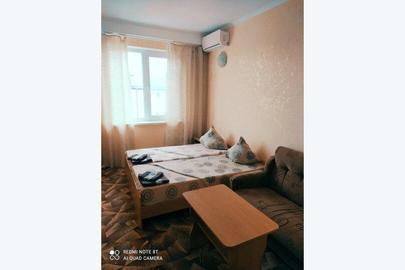 Гостевой дом Альпийский двор, улица Толмазова, 56 на 26 комнат - Фотография 18