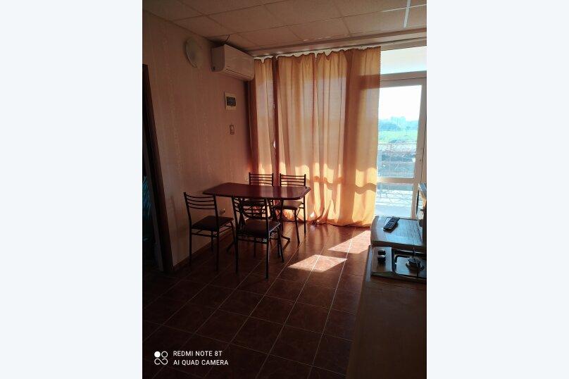 Гостевой дом Альпийский двор, улица Толмазова, 56 на 26 комнат - Фотография 26