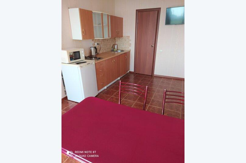 Гостевой дом Альпийский двор, улица Толмазова, 56 на 26 комнат - Фотография 27