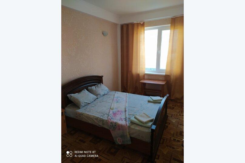 Гостевой дом Альпийский двор, улица Толмазова, 56 на 26 комнат - Фотография 28