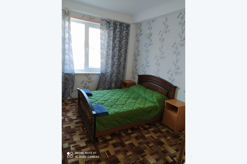 Гостевой дом Альпийский двор, улица Толмазова, 56 на 26 комнат - Фотография 32