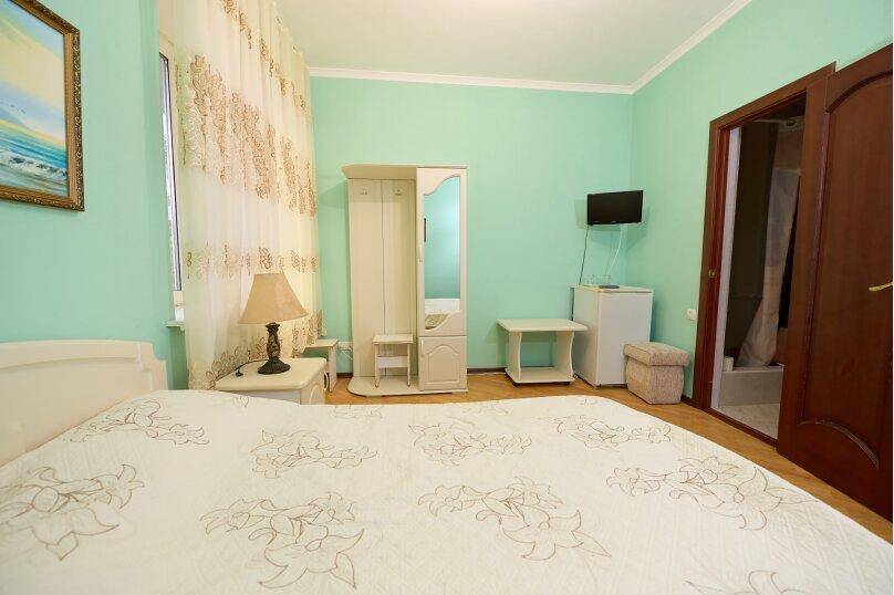 Двухместный номер с 1 кроватью и собственной ванной комнатой, Центральная улица, 50к6, Головинка - Фотография 1