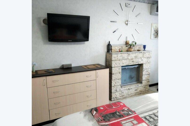 Дом, 150 кв.м. на 8 человек, 4 спальни, улица Хрущёва, 17, Севастополь - Фотография 5