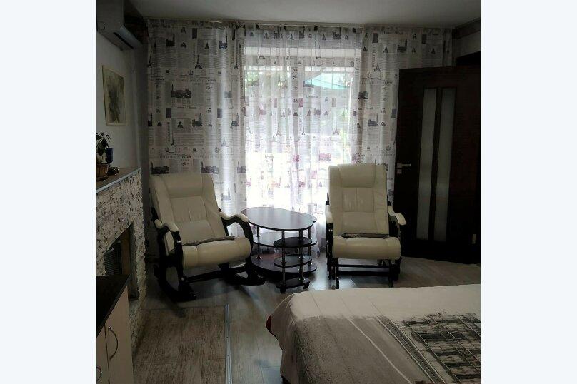 Дом, 150 кв.м. на 8 человек, 4 спальни, улица Хрущёва, 17, Севастополь - Фотография 7