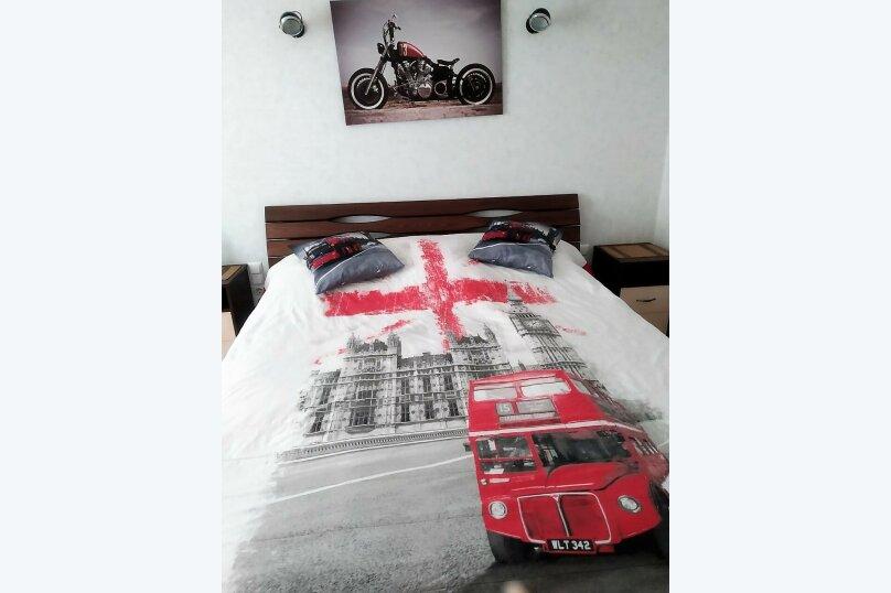 Дом, 150 кв.м. на 8 человек, 4 спальни, улица Хрущёва, 17, Севастополь - Фотография 8