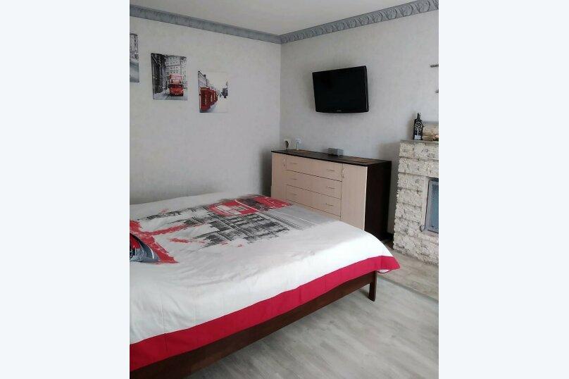 Дом, 150 кв.м. на 8 человек, 4 спальни, улица Хрущёва, 17, Севастополь - Фотография 9