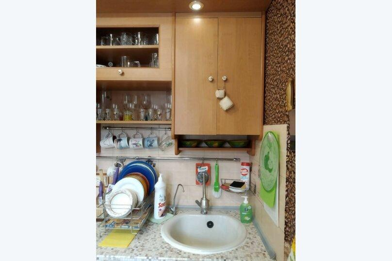Дом, 150 кв.м. на 8 человек, 4 спальни, улица Хрущёва, 17, Севастополь - Фотография 12