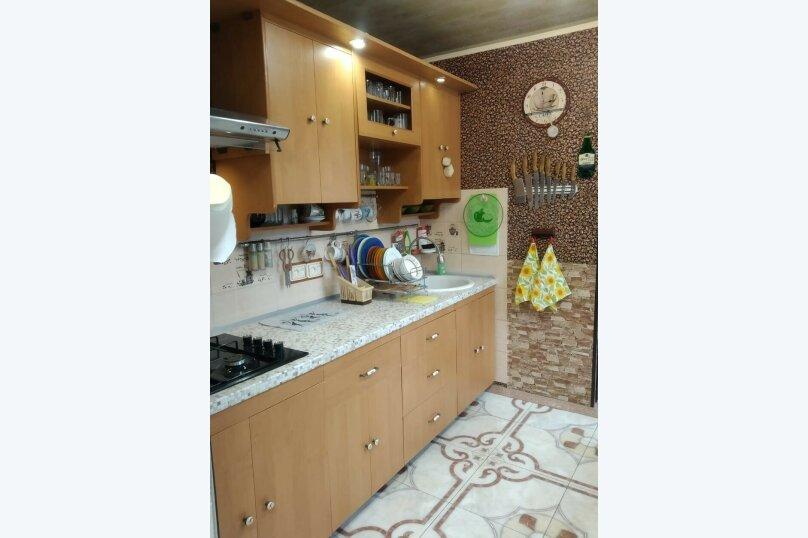 Дом, 150 кв.м. на 8 человек, 4 спальни, улица Хрущёва, 17, Севастополь - Фотография 14