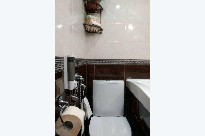 Дом, 150 кв.м. на 8 человек, 4 спальни, улица Хрущёва, 17, Севастополь - Фотография 15