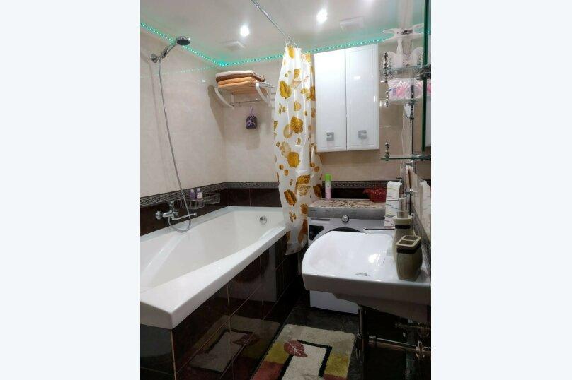 Дом, 150 кв.м. на 8 человек, 4 спальни, улица Хрущёва, 17, Севастополь - Фотография 16