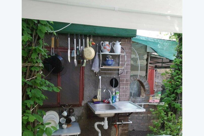 Дом, 150 кв.м. на 8 человек, 4 спальни, улица Хрущёва, 17, Севастополь - Фотография 22
