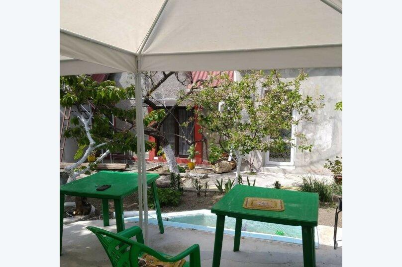 Дом, 150 кв.м. на 8 человек, 4 спальни, улица Хрущёва, 17, Севастополь - Фотография 23