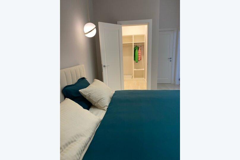 Дом, 120 кв.м. на 6 человек, 3 спальни, Ялтинская улица, 22А, Гурзуф - Фотография 7