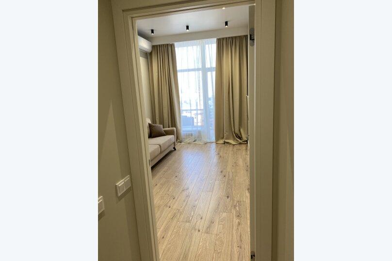 Дом, 120 кв.м. на 6 человек, 3 спальни, Ялтинская улица, 22А, Гурзуф - Фотография 9