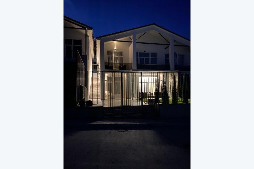 Дом, 120 кв.м. на 6 человек, 3 спальни, Ялтинская улица, 22А, Гурзуф - Фотография 12