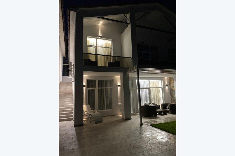 Дом, 120 кв.м. на 6 человек, 3 спальни, Ялтинская улица, 22А, Гурзуф - Фотография 13