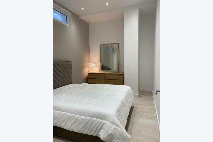 Дом, 120 кв.м. на 6 человек, 3 спальни, Ялтинская улица, 22А, Гурзуф - Фотография 21