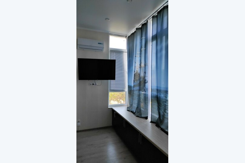 2-комн. квартира, 45 кв.м. на 5 человек, Качинское шоссе , 35, посёлок Орловка, Севастополь - Фотография 3
