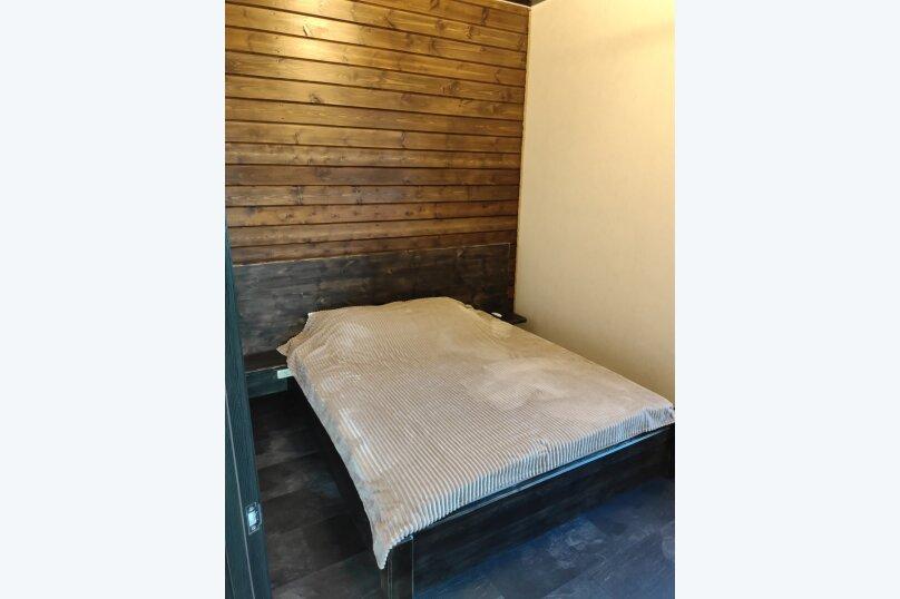 """Гостевые номера """"Berloga mini"""", Пограничный переулок, 1-А на 2 комнаты - Фотография 21"""