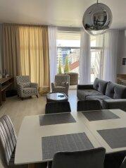Дом, 120 кв.м. на 6 человек, 3 спальни, Ялтинская улица, 22А, Гурзуф - Фотография 1