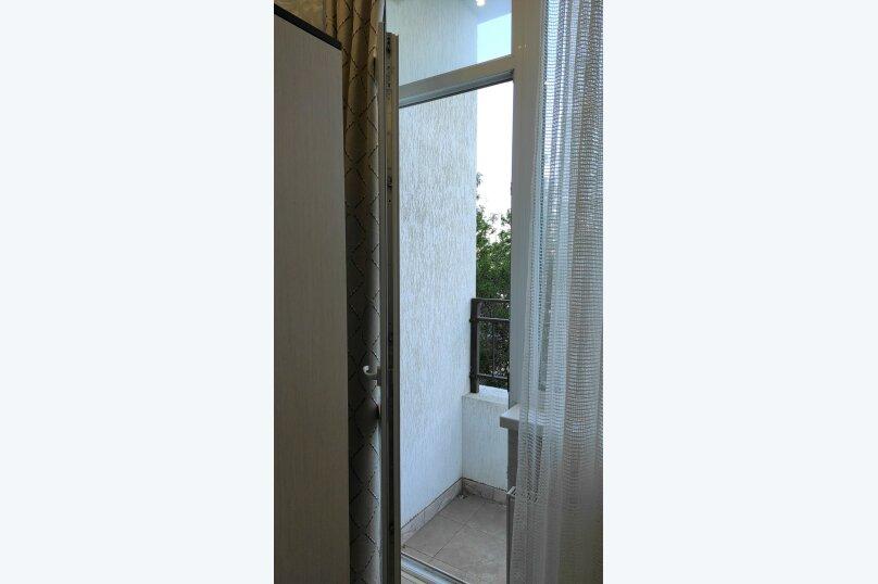 2-комн. квартира, 45 кв.м. на 5 человек, Качинское шоссе , 35, посёлок Орловка, Севастополь - Фотография 16
