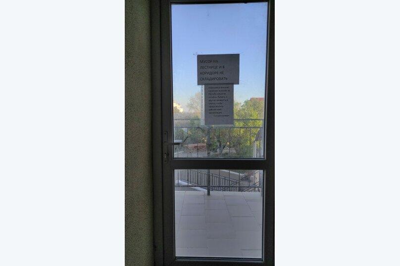 2-комн. квартира, 45 кв.м. на 5 человек, Качинское шоссе , 35, посёлок Орловка, Севастополь - Фотография 27