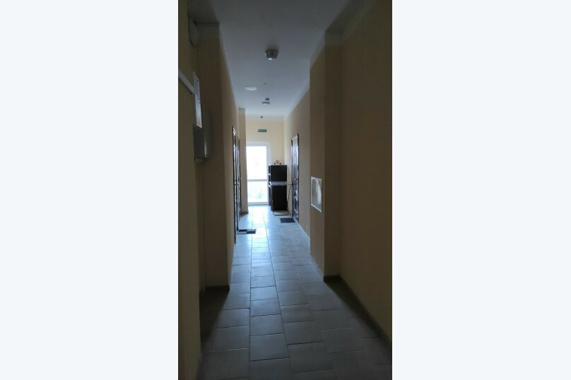 2-комн. квартира, 45 кв.м. на 5 человек, Качинское шоссе , 35, посёлок Орловка, Севастополь - Фотография 28