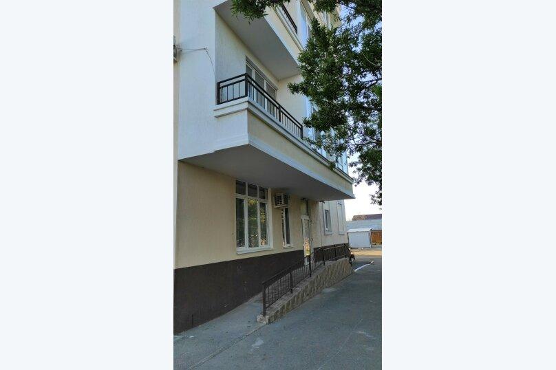 2-комн. квартира, 45 кв.м. на 5 человек, Качинское шоссе , 35, посёлок Орловка, Севастополь - Фотография 30